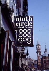 The Ninth Circle